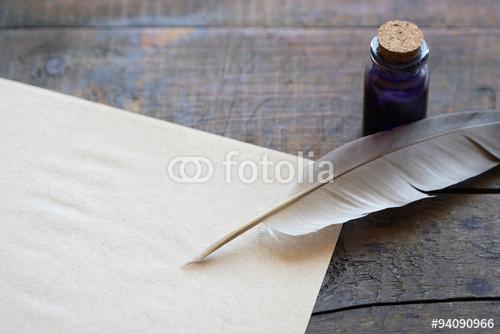 Écrivez-nous