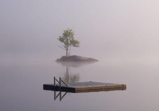 L'empreinte qu'un rêve nous laisse au réveil offre un accès direct au sens corporel.