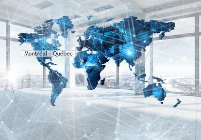 Diffusion Focusing Québec, une OBNL fondée à Montréal en 2006.