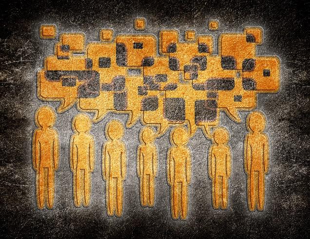 Les principes de l'intelligence collective et ceux du leadership systémique sont à la base de la théorie U.